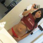 selfie salope arabe