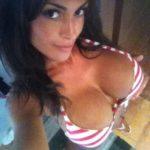 latina aux gros seins