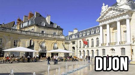rencontre coquine Dijon