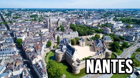 rencontre coquine Nantes