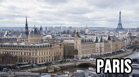 rencontre coquine Paris