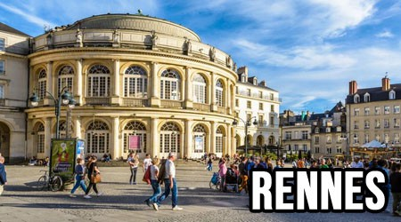 rencontre coquine Rennes