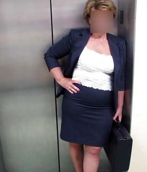 rencontre femme mature Angers