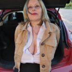 sexe sur la voiture